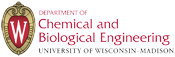 Chemical and Biological Engineering logo