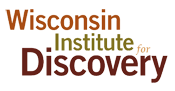 Wisconsin Instittue for Discovery logo